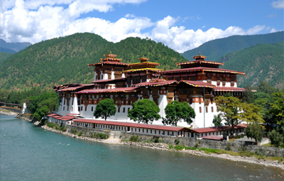 Bhutan Overland & Fly out Tour