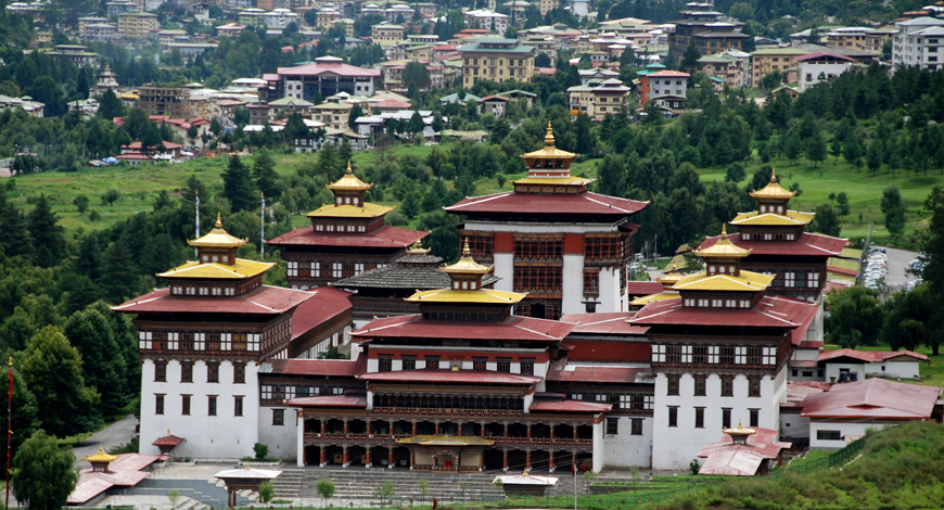 The Magic of Bhutan Tours