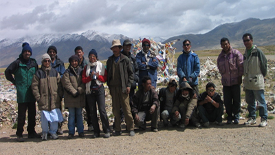 Pilgrimage Journey to Mt. Kailash