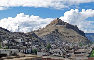 Tibet tour - 6 nights 7 days