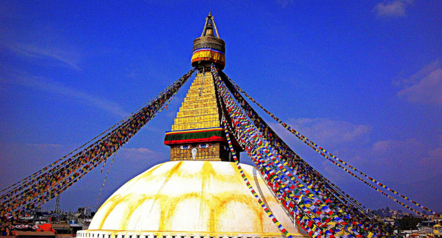 Nepal Sightseeing Places