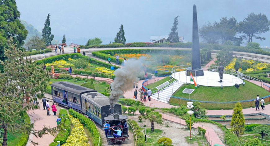 Darjeeling & Bhutan Culture Tour
